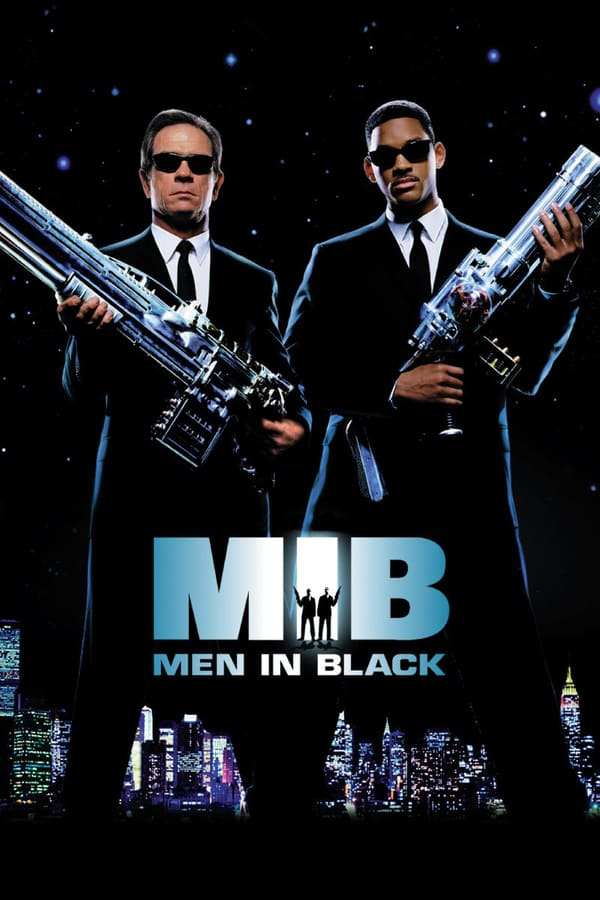 Men in Black (1)