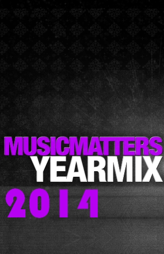 MusicMatters Video Yearmix 2014