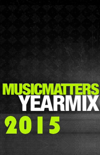MusicMatters Video Yearmix 2015