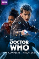 Doctor Who (S3/E3): L'Embouteillage sans fin