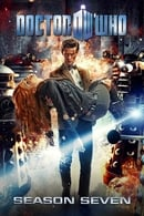 Doctor Who (S7/E5): Les Anges prennent Manhattan