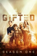 The gifted (S1/E11): Triple X