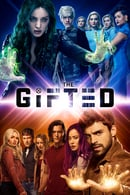 The gifted (S2/E1): Émergence