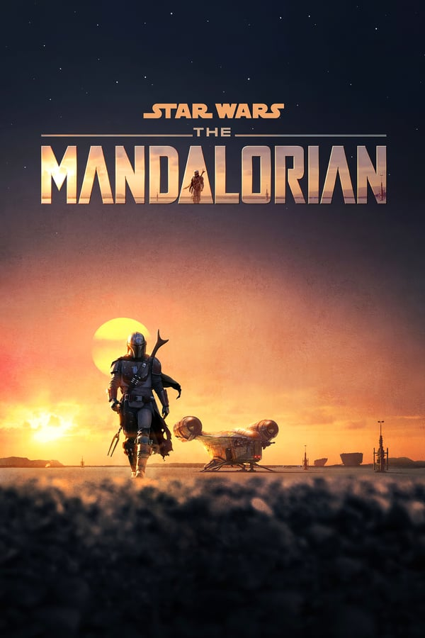 The Mandalorian (S1/E7): La confrontation