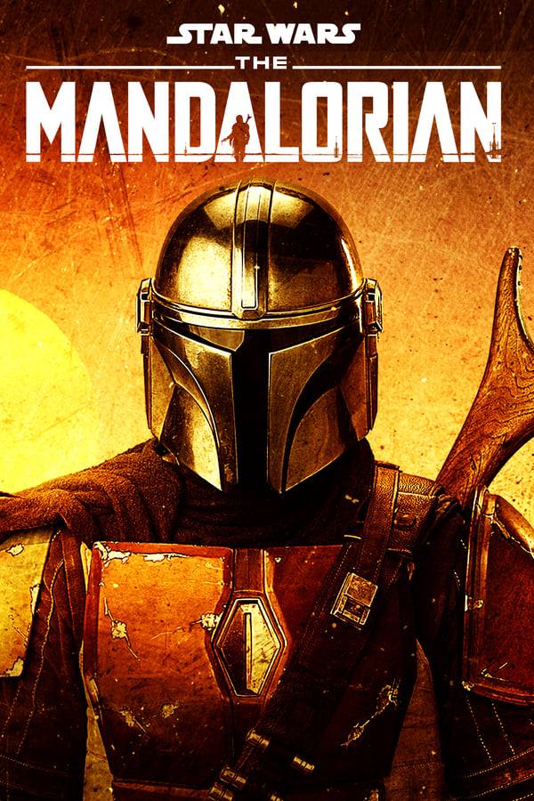 The Mandalorian (S2/E2): La passagère